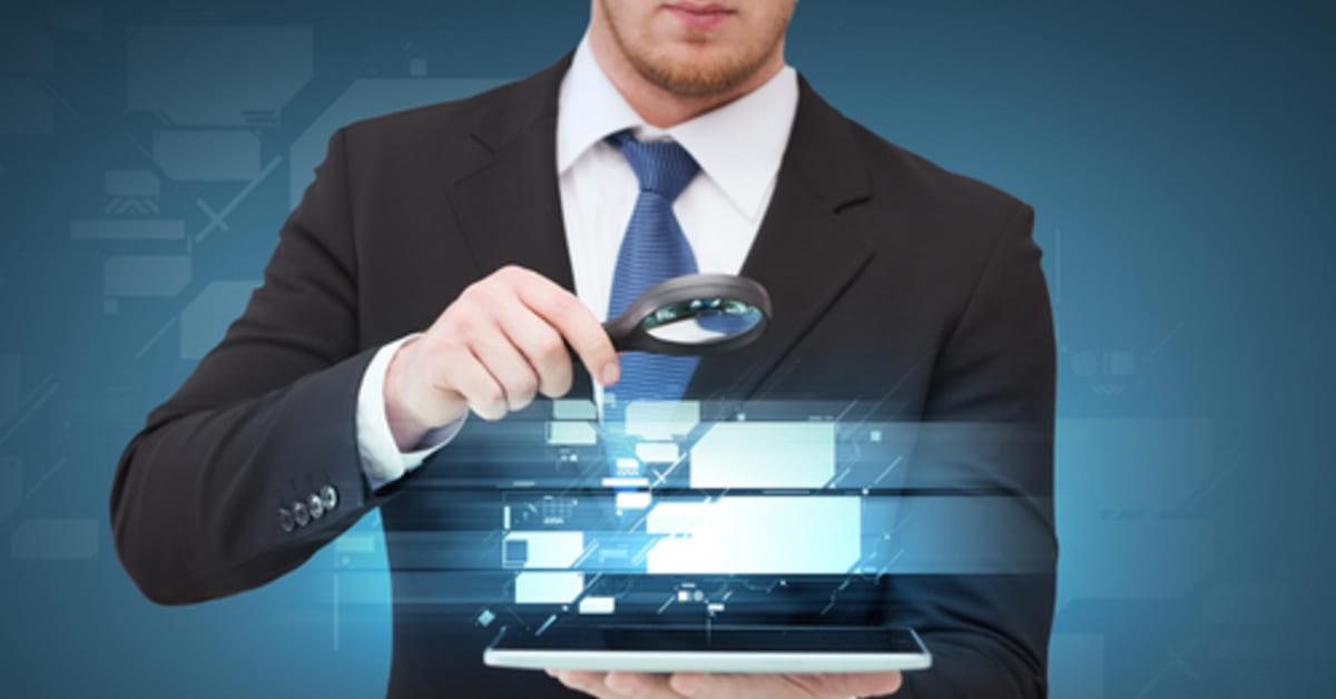 Por que utilizar a Extração de Dados via OCR em seu negócio?