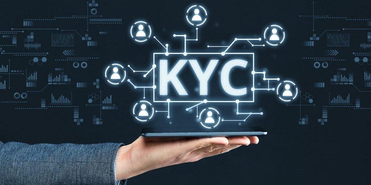 Verificação KYC nas instituições financeiras com a Flexdoc